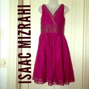 ⭐️Isaac Mizrahi Dress-DRS#0081⭐️